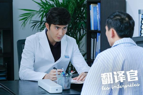 上海同声传译公司