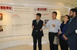 我公司为西安某知名金融机构提供翻译服务