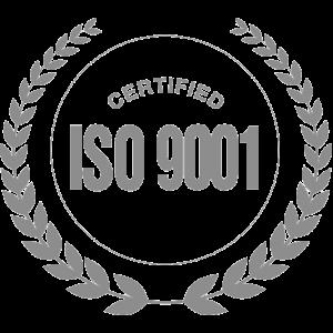 Stepes-ISO9001
